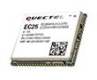 Moduł LTE Cat.4 oparty na układzie Qualcomm MDM9x07, interfejsy PCM/UART/USB: RF QUECTEL EC25-E