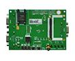 Zestaw ewaluacyjny do modułów GSM QUECTEL (bez modułu): RF QUECTEL EVB-GSM