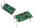 Nadajnik radiowy ASK/OOK z rezonatorem SAW: RF RC-TX1-434