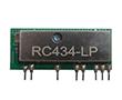 Superreakcyjny odbiornik radiowy ASK/OOK z filtrem SAW: RF RC434-LP