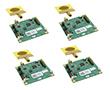 Transceiver; 802.15.4 (UWB): RF TREK1000