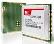 Moduł GSM/GPRS/EDGE/WCDMA/HSDPA + GPS, wielozakr., AUDIO/UART/I2C/SPI/KEYPAD/US: SIM5320A