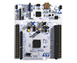 BOARD NUCLEO STM32F1 SERIES: UINUCLEOF103RB