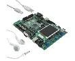 STM32F303 STM32F3 MCU 32-Bit ARMR CortexR-M4 Embedded Evaluation Board: UISTM32303c-eval