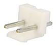 materiał: Nylon 66 UL 94V-0, temp. pracy: -25°C~+85°C: Z B02P-NV
