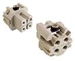 zacisk śrubowy, średnica przewodu 1-2.5mm, AWG:18-14, pasuje do: Z D3A: Z DA-003-F