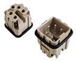 zacisk śrubowy, średnica przewodu 1-2.5mm, AWG:18-14, pasuje do: Z D3A: Z DA-004-M