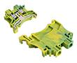 przewód 22-10AWG, kolor zielony/żółty: Z DC  4-PE