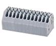 300V, 2A, 24-20AWG, materiał PA66, UL94V-0: Z DG250-2.5/2
