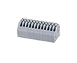 300V, 2A, 24-20AWG, materiał PA66, UL94V-0: Z DG250-2.5/3
