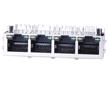 1*4 port 10/100 Base-TX RJ45 z diodami LED, IEEE 802.3: Z LPJ46204AENL