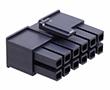 Wtyk żeński prosty, 12pin, raster 5.7mm: Z MX-1700010112