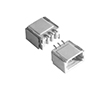 materiał: LCP, UL94V-0, temp. pracy: -20°C~+85°C: Z SH-SM03B-SRSS-TB