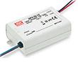 Zasilacz impulsowy jednowyjściowy do LED 25.2W 12V 2.1A: ZA APV-25-24
