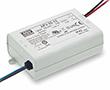 Zasilacz impulsowy jednowyjściowy do LED 25W 5V 5A: ZA APV-35-5