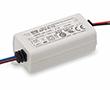 Zasilacz impulsowy jednowyjściowy do LED 7W 5V 1.4A: ZA APV-8-5