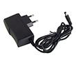 Zasilacz do LED wtyczkowy 12V/1A 12W + kabel 1,8m: ZA SPE01012