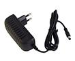 Zasilacz do LED wtyczkowy 12V/2A 24W + kabel 1,8m: ZA SPE02012