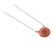 Kondensator ceramiczny 0.5pF 50V r=2.54mm: KC  0.50/50/2.5