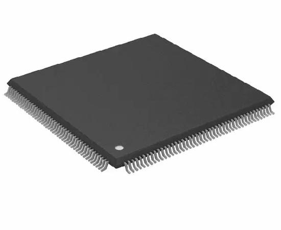 16-bit Fixed Point DSP, 52kB RAM, 1.2V, 400MHz, 2SPORT/SPI/UART, -40÷85°C: UIADSPBF531sbst40