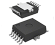 Power Switch/Driver 1:1 N-Channel 3.7A PG-DSO-12-9: UIITS5215L