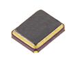 Rezonator: ceramiczny; 25MHz; +30ppm; 18pF; SMD; 3,2x2,5x0,9mm -40+85C: QC25.0000 3225
