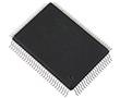 IC FPGA 83 I/O 100QFP: UIA42MX09-pqg100