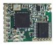 433MHz 2.4÷3.6V 20dBm SMD: RF HM-TRLR-HFS433