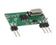 RX module,OOK,-114dBm,DIP,5V: RF RFM210LCF-315D-A