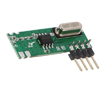 RX module,OOK,-114dBm: RF RFM210LCF-433D