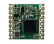 433MHz 1.8÷3.7V 20dBm: RF RFM95W-433S2