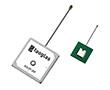 Antena GPS z filtrem SAW, chipowa SMD, 1574÷1610MHz, zysk 28dB, wym. 35×37×3.7mm: RF AGGP35F070060a