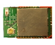RF/IF and RFID Transceiver Smart Module; Integrated Chip Antenna 2.4GHz: ATWINC3400-mr210ca