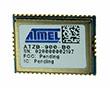 Moduł ZigBee zgodny z IEEE 802.15.4, interfejsy UART/USART/I2C/SPI/1-WIRE: RF ATZB-900-B0