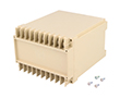 Obudowa na szynę DIN ABS 100.0x70.0x112.6mm: OB CP-23-3