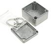 Obudowa aluminiowa G101 naturalny: OB G101