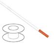 Przewód linka LGY 0.35mm2 PRO biały 300/500V 200m: K LGY0.35/pro-bialy