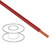 Przewód linka LGY 0.35mm2 PRO czerwony 300/500V 200m: K LGY0.35/pro-czerw