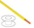 Przewód linka LGY 0.35mm2 PRO żółty 300/500V 200m: K LGY0.35/pro-zolty