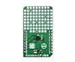 CY15B108Q FRAM Memory mikroBUSt Clickt Platform Evaluation Expansion Board: MIKROE-3104