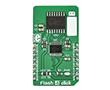 S25FL512S Flash Memory mikroBUSt Clickt Platform Evaluation Expansion Board: MIKROE-3191