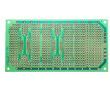 Płytka drukowana, jednostronna, przejściowa SO8-SO28L na DIP8-DIP28.: PD MS-DIP/SO3