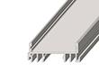 Profil aluminiowy LSS do zespalania wdłużnego aluminium anodowane; kolor: srebr: OLT.PR-LSS-2.0-sa