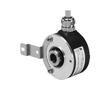 Enkoder inkrementalny, obudowa 58mm, up to 5000ppr, -5÷80°C: EC RHI58N0BAK5R61N02048