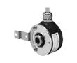 Enkoder inkrementalny, obudowa 58mm, up to 5000ppr, -5÷80°C: EC RHI58N0AAK1R66N02048