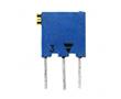 Potencjometr wieloobrotowy 10kR 250mW 10% 250V: PO T63XB103KT20