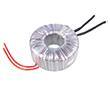 Transformator toroidalny 230V 2x24V 2x12.5A: TR TSt600008