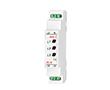 Trójfazowy wskaźnik napięcia, 3x 400V AC, 3 diody LED 3mm (czerwone lub zielone): WN WN-3