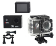 Kamera sportowa HD, Sensor SonylMX179 8MPX, Soczewka 6G, F=2.0, f=2.8mm: KAM sport.XblitzAction4K