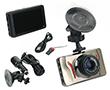 Rejestrator jazdy, kamera samochodowa Ghost, FULL HD 1920x1080p: AS XblitzGhost